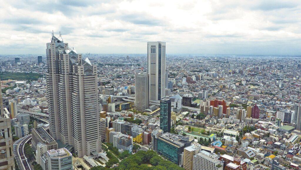 東京オフィスビル