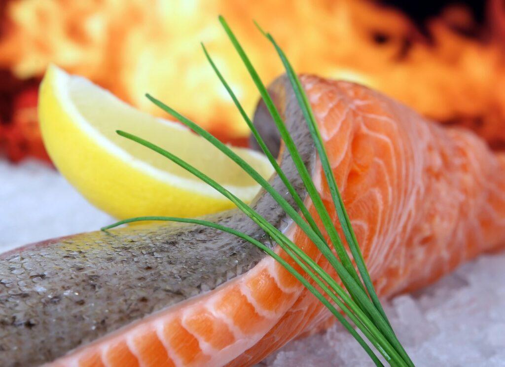 魚 冷凍食品